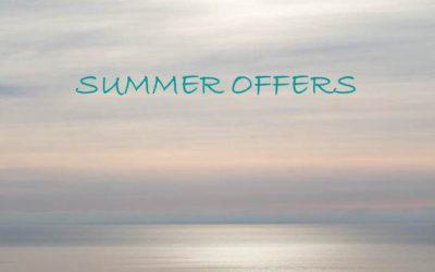 Summer Offers at Haze Hair York