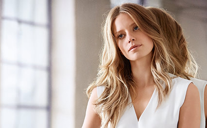 Contouring for Your Hair – Yes, Really!